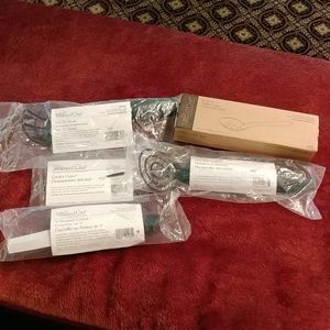 NWT.  Pampered Chef Tools
